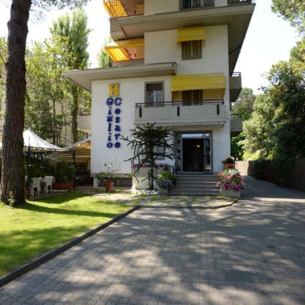 il nostro hotel 3 stelle